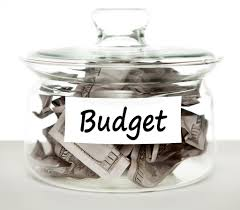 cash-only-household-budget